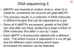 dna sequencing 3