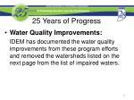 25 years of progress3