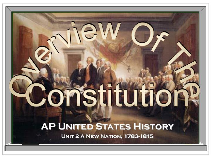 us history unit 2 Date objective activities homework 10/15 students will analyze the impact of ideas and individual actions on social, political, economical, technological, and religious institutions in american history.