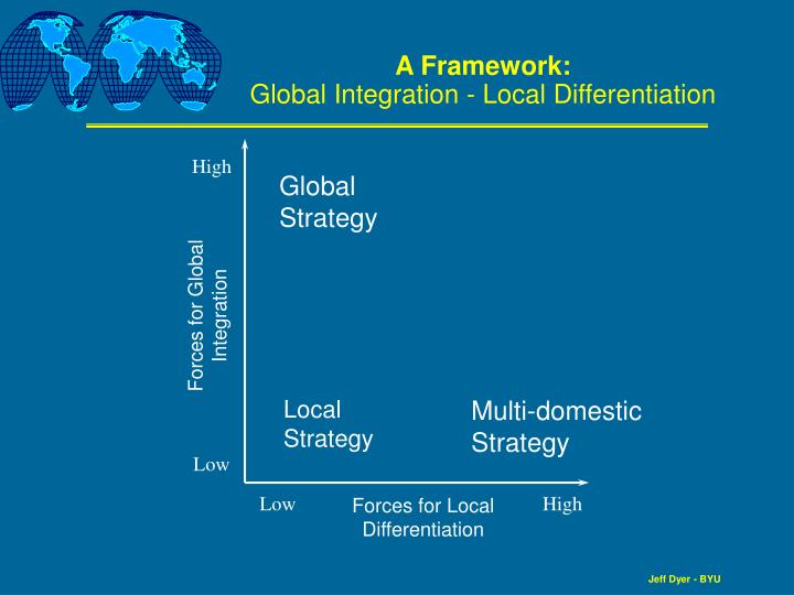 regional strategies for global leadership case unilever as a multi local multinational 4 case study unilever - nilever unilever company background the multinational anglo-dutch company was established in england in 1880, and its contemporary name appeared when dutch.