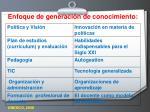 enfoque de generaci n de conocimiento1