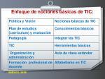 enfoque de nociones b sicas de tic1