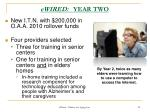 ewired year two