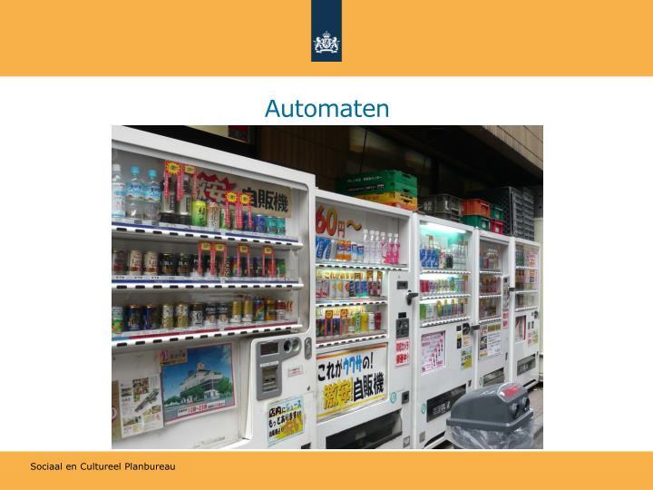 Automaten