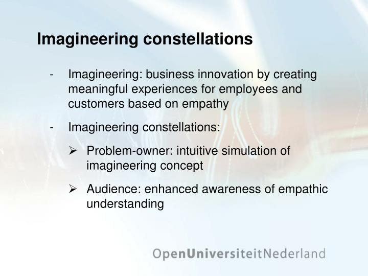 Imagineering constellations1