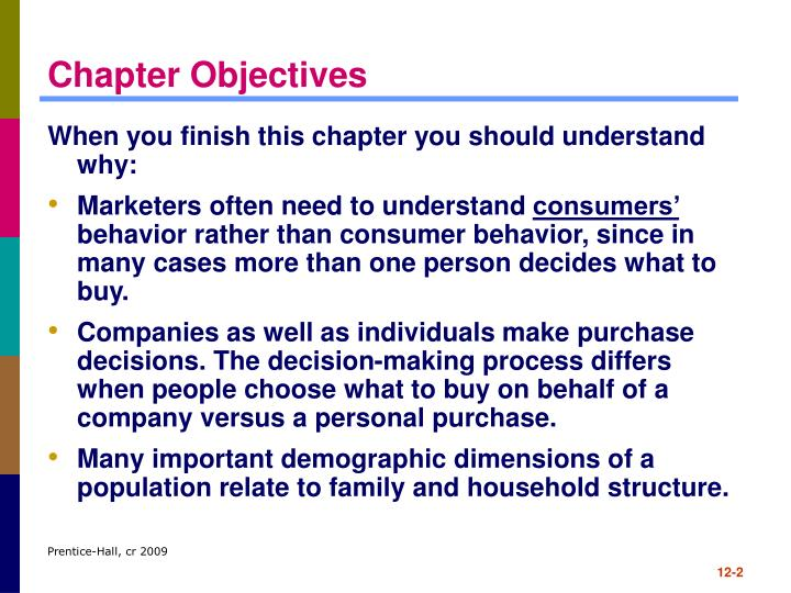 purchase decision making process in organization