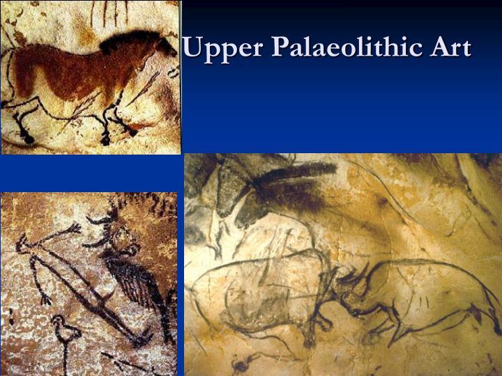 Upper Palaeolithic Art