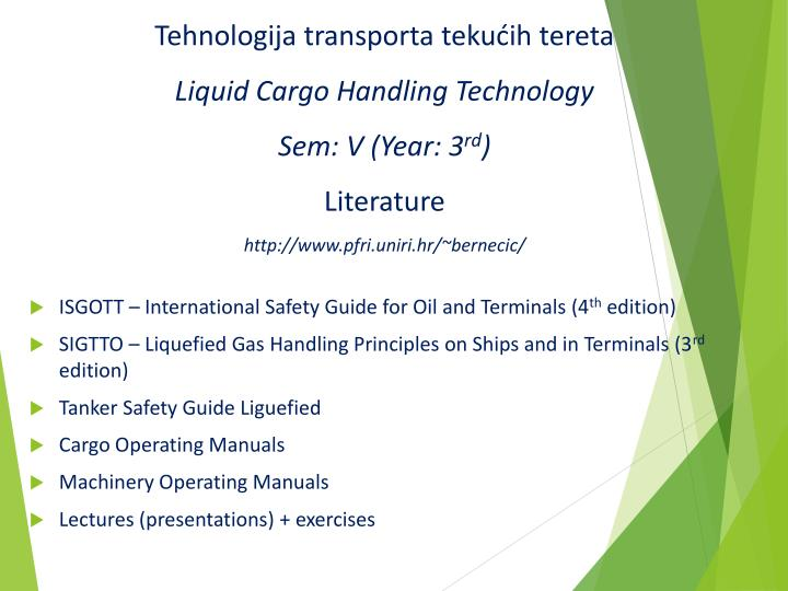 Sigtto manual array ppt isgott u2013 international safety guide for oil and terminals 4 rh slideserve com fandeluxe Choice Image