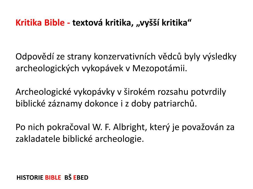 datování biblických veršů datování online vyzvednout linky