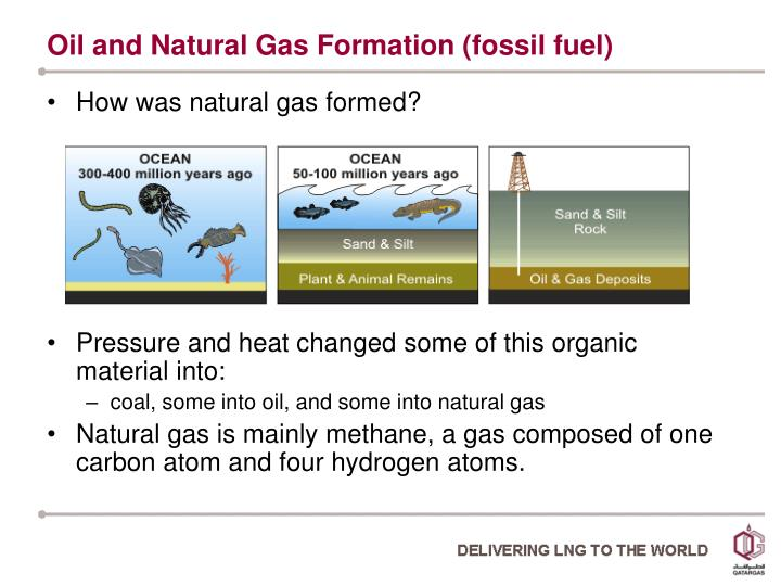 Ppt On Coal Petroleum And Natural Gas