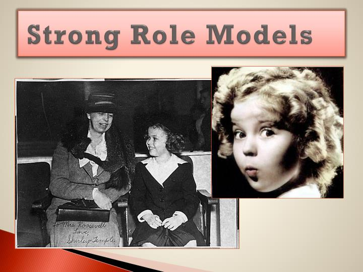 Strong Role Models