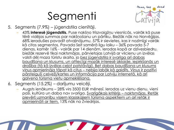 Segment