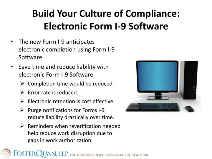 Build Your Culture of Compliance: