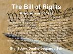 the bill of rights4