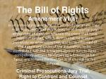 the bill of rights5
