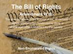 the bill of rights8