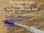 the united states constitution2
