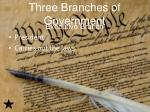 three branches of government2