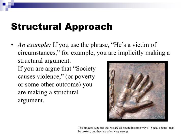 Structural Approach