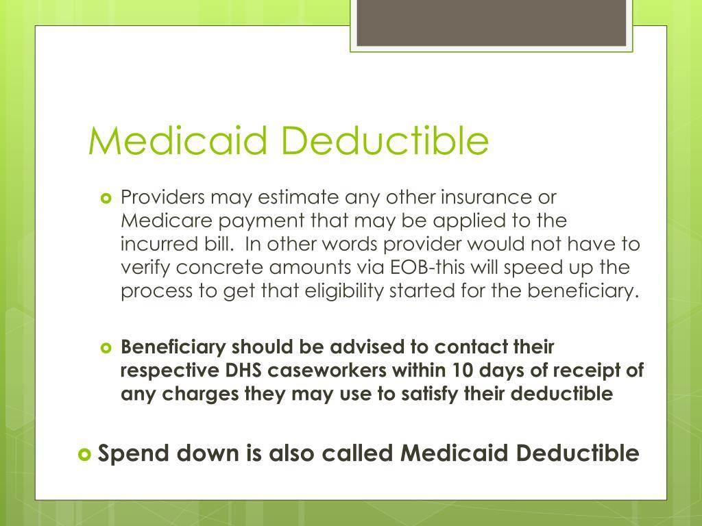 PPT - Michigan Medicaid PowerPoint Presentation - ID:6587899