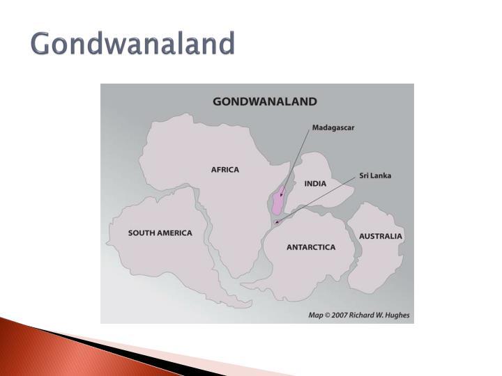 Gondwanaland