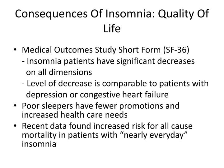 a study on the issue of insomnia and finding a treatment For each study, the following variables were extracted: study design, sample size, mode of a total of 1759 articles that were related to insomnia and tcm were retrieved for further review it is worthwhile to note that the tcm patterns commonly found in individuals with insomnia are not.