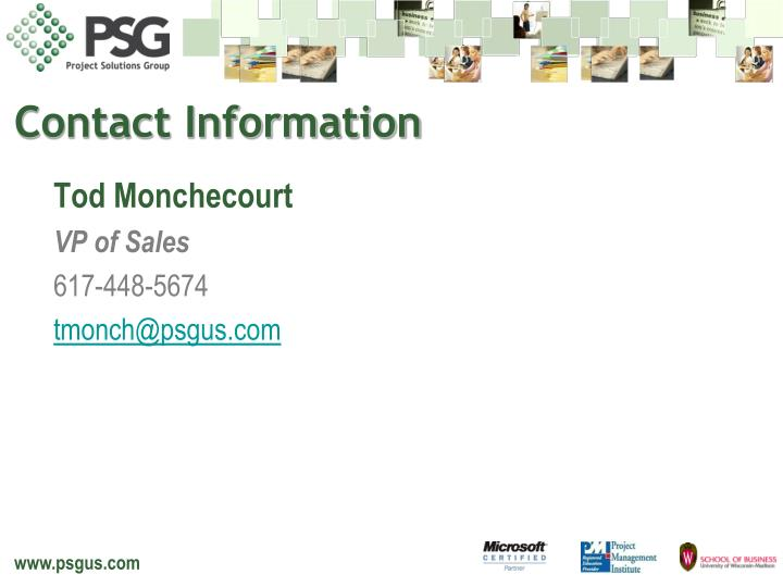 Tod Monchecourt