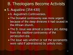 b theologians become activists28