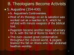 b theologians become activists37