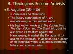 b theologians become activists41