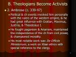 b theologians become activists7