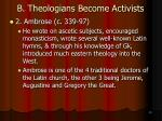 b theologians become activists8