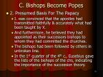 c bishops become popes6