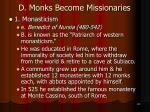 d monks become missionaries12