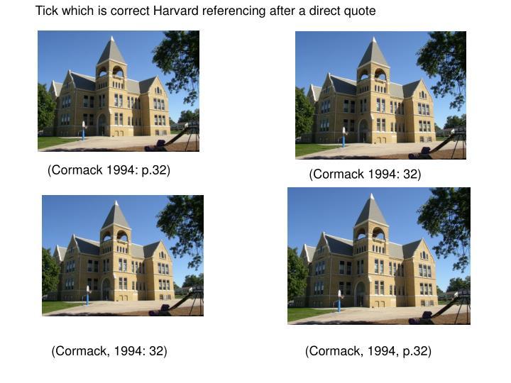 cardiff university harvard referencing pdf