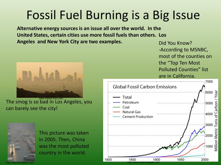 decreasing fossil fuels To decrease our reliance on coal  we can shift our nation away from dirty fossil fuels and toward cleaner, renewable sources of power—but not without you.