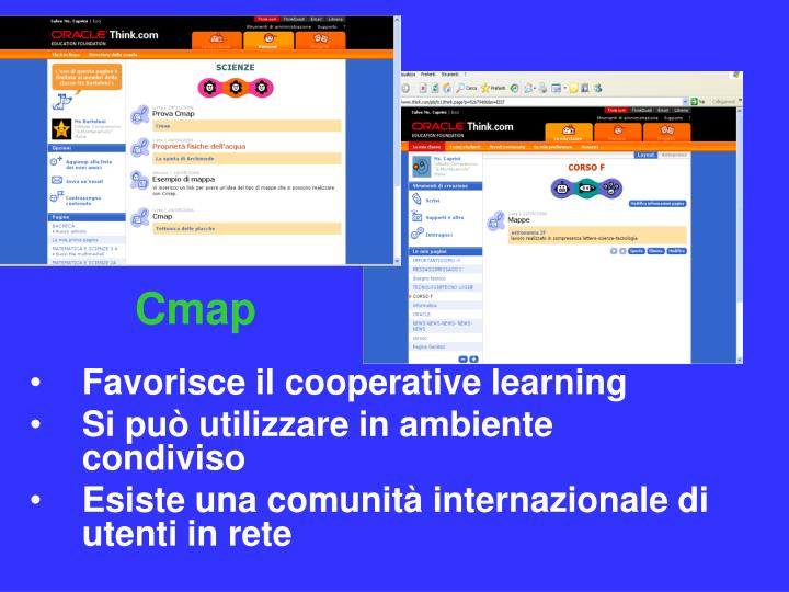 Favorisce il cooperative learning