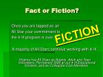 fact or fiction3
