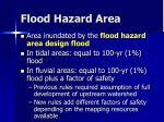 flood hazard area4