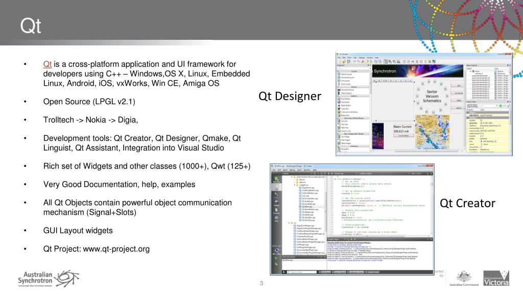 PPT - EPICS Qt Update PowerPoint Presentation - ID:6592179