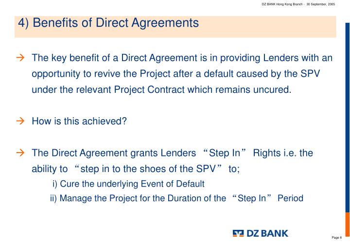 Ppt Tim C Meaney Dz Bank Ag Hong Kong Project Finance Powerpoint