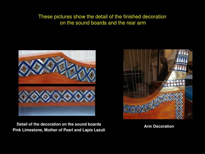 Arm Decoration