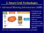 2 smart grid technologies6