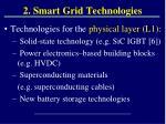 2 smart grid technologies8