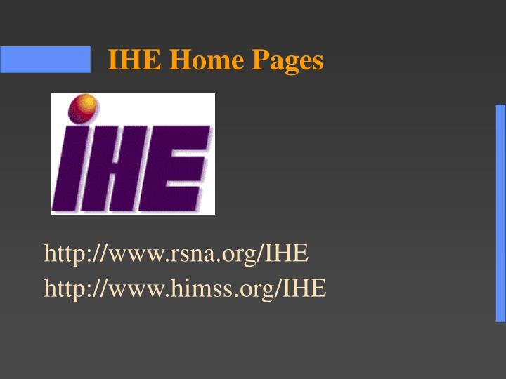 http://www.rsna.org/IHE