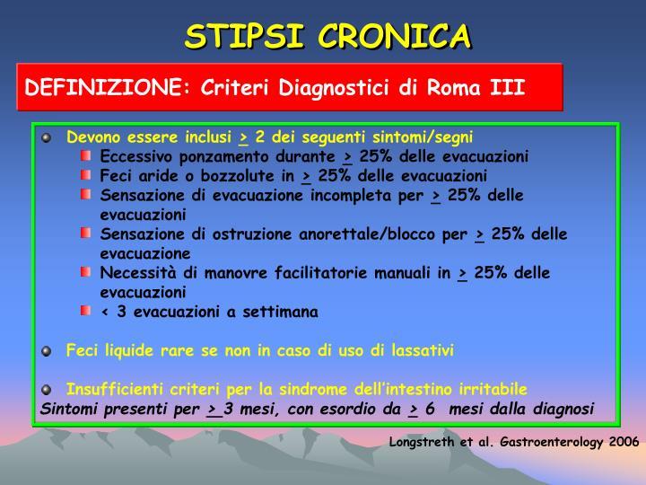 STIPSI CRONICA
