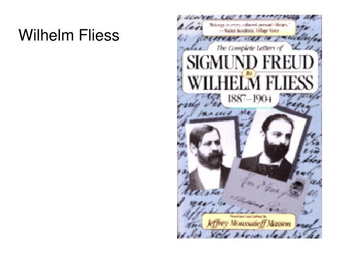 Wilhelm Fliess