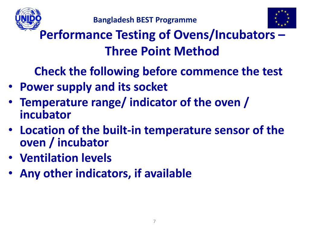 PPT - Calibration of Thermometry Instruments PowerPoint