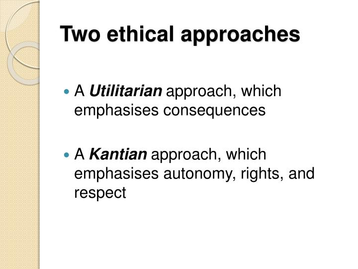moral structure through utilitarian approaches to ethics Ethics are a system of moral principles and approaches to ethics a framework that we can use to find our way through difficult issues ethics can.