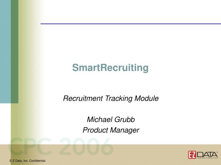 SmartRecruiting